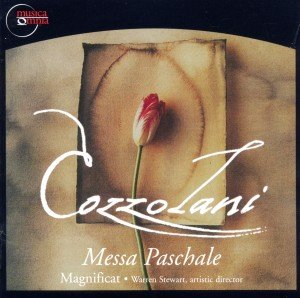 Magnificat/Stewart, W: Messa Paschale
