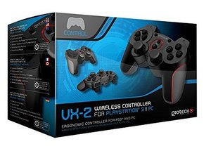 Gioteck VX-2 Wireless Controller RF (PS3+PC)