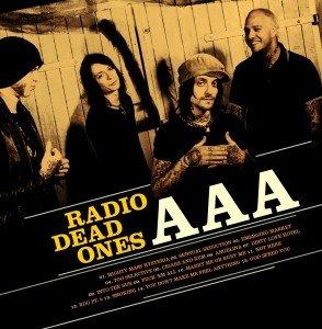 Radio Dead Ones: AAA