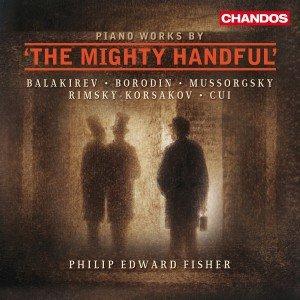 """Fisher, P: Klavierwerke der \""""Gruppe der Fünf\"""""""