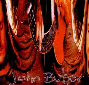 Butler, J: John Butler