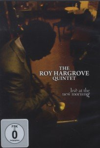 Hargrove, R: Live At The New Morning
