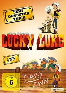 Lucky Luke - Daisy Town & Sein größter Trick