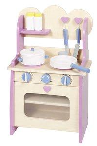 Goki 51822 - Küche mit Küche