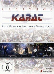Albatros - Die Karat Geschichte, DVD