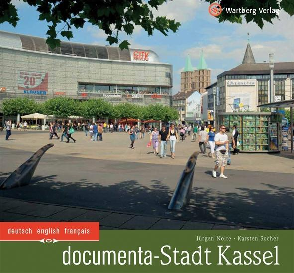 documenta Stadt Kassel