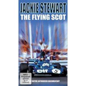 Jackie Stewart: Flying Scot