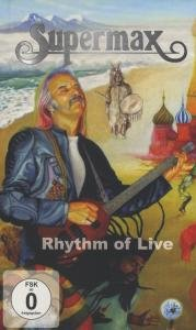 Supermax: Rhythm Of Live