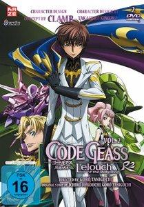 Code Geass: Lelouch of the Rebellion - Box 5