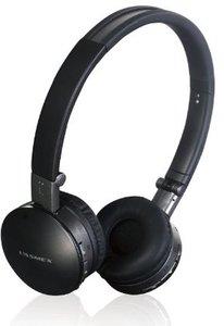 LASMEX Over-Ear-Kopfhörer H-16B, Bluetooth® Headset,