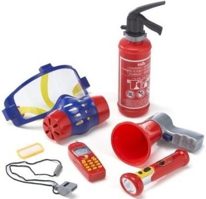 Theo Klein 8950 - Feuerwehr Set