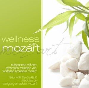 Wellness with Mozart