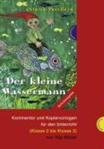Otfried Preußler \'Der kleine Wassermann\'