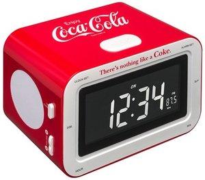 Radiowecker RR30 - Coca Cola(R)