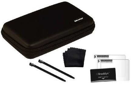 DSiXL Carry Case Kit