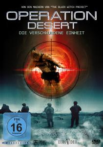 Operation Desert (DVD)