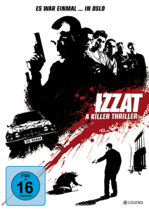 Izzat-A Killer Thriller (DVD)