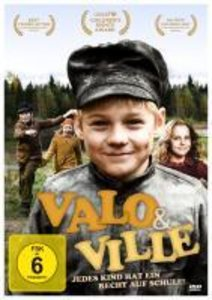 Valo & Ville, 1 DVD