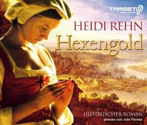 Hexengold, 6 Audio-CDs