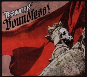 Boundless, 1 Audio-CD