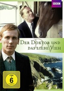 Der Doktor und das liebe Vieh