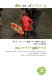 Aquatic respiration