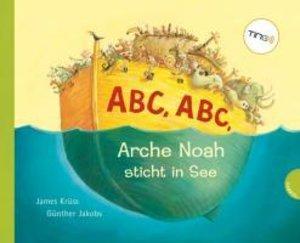 Abc, Abc, Arche Noah sticht in See (Ting-Ausgabe)