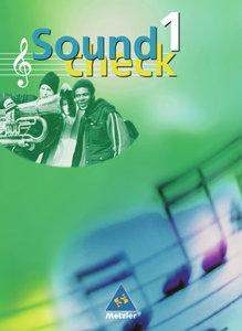 Soundcheck - Bundesausgabe
