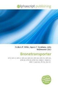 Bronetransporter