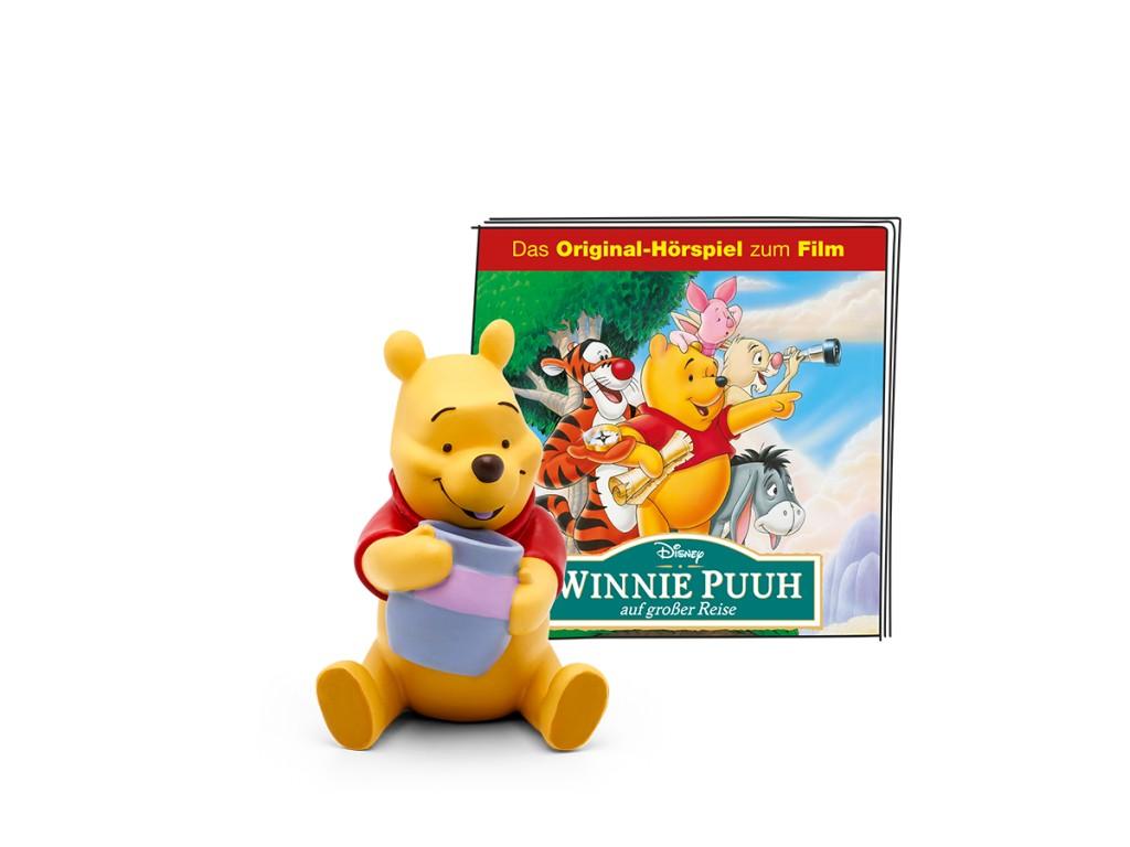 10000334 - Tonie - Disney - Winnie Puuh auf großer Reise