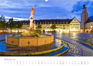 Der Schwarzwald  Impressionen (Wandkalender 2022 DIN A2 quer)