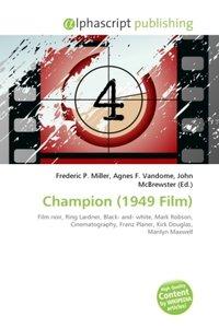 Champion (1949 Film)