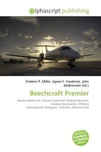 Beechcraft Premier
