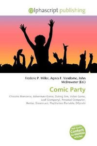 Comic Party