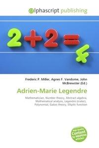 Adrien-Marie Legendre