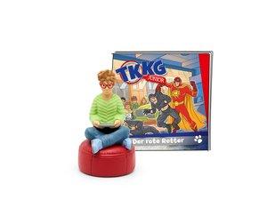 10000156 - Tonie - TKKG Junior - Der rote Retter