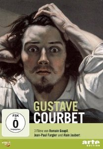 Gustave Courbet, 1 DVD
