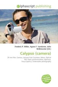 Calypso (camera)