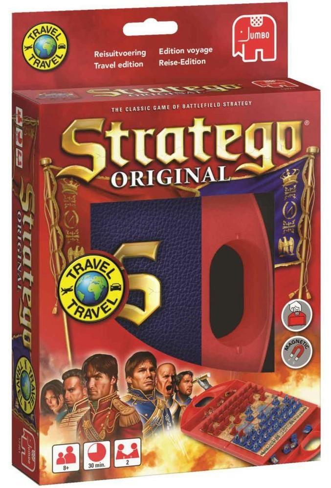 Travel - Stratego