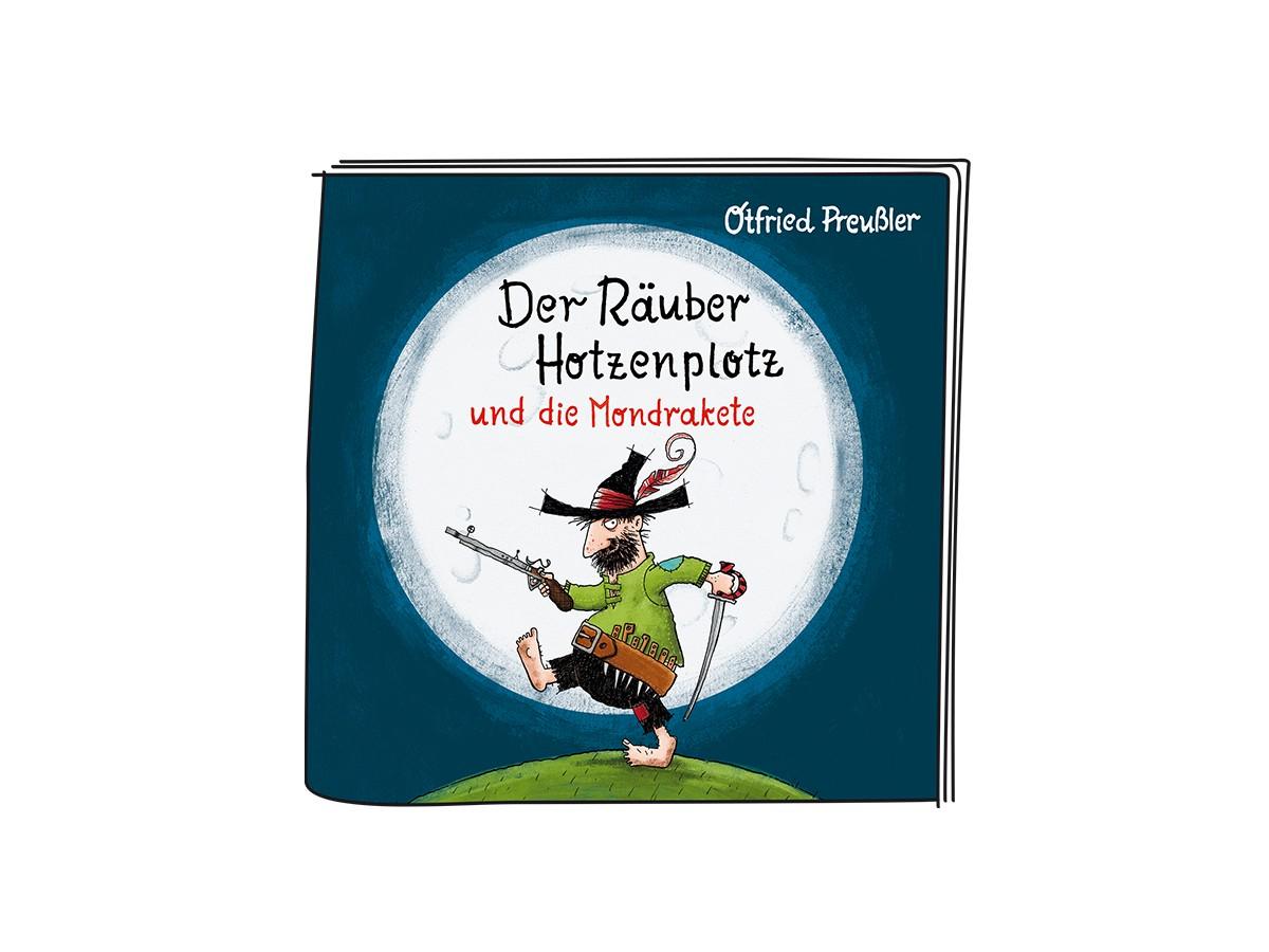 01-0192 - Tonie - Der Räuber Hotzenplotz - Und die Mondrakete