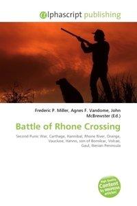 Battle of Rhone Crossing