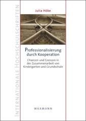 Professionalisierung durch Kooperation