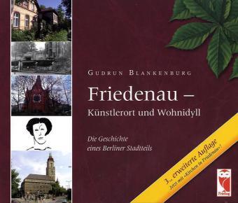 Friedenau - Künstlerort und Wohnidyll