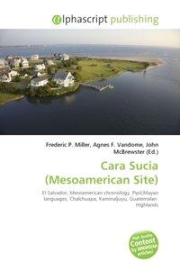 Cara Sucia (Mesoamerican Site)