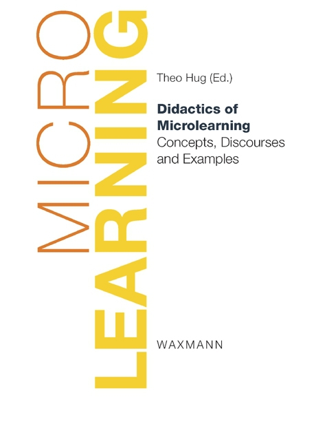 Didactics of Microlearning