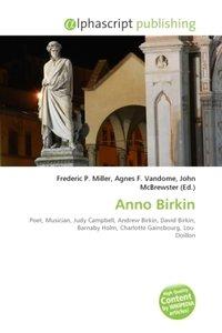 Anno Birkin