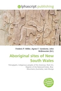 Aboriginal sites of New South Wales