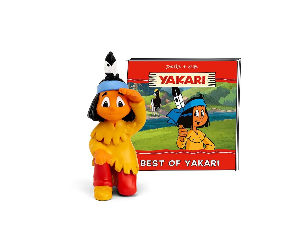 01-0084 Tonie-Yakari - Best of Yakari