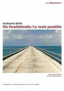 Die Parallelstraße / La route parallèle, 1 DVD
