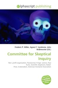 Committee for Skeptical Inquiry